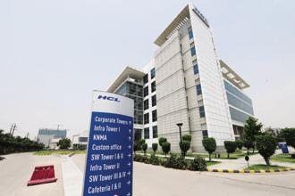 Following the fall in the stock, the company's market valuation plunged Rs7,009.18 crore to Rs139,370.82 crore. Photo: Mint