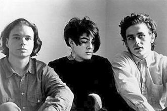 Members of Galaxie 500. Photo: Wikimedia Commons