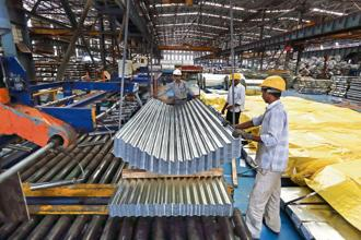 Lenders to Uttam Galva Steels Ltd have asked the company to furnish bank guarantees amounting to at least 25% of its outstanding loans.