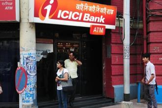 ICICI Bank is seen reporting a drop in its fiscal fourth quarter profitability because of higher provisioning for bad loans. Photo: Mint
