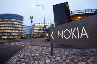 Nokia Software generated just over €1.6 billion in revenue in 2017. Photo: AFP
