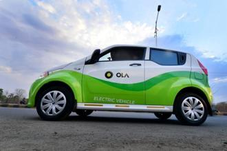 Ola said contributors will be able to see their total donation at one place and can also claim tax exemption with an 80G certificate that will be made available from January 2019.