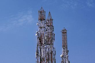 Bharti Airtel, which owns 53.5% in Bharti Infratel, will get 33.8-37.2% stake in the combined entity. Photo: Mint