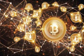 Blockchain is primarily known for powering cryptocurrencies like bitcoins, and developers must essentially have skills in data science, algorithms and cryptography to work on such platforms. Photo: iStockphoto