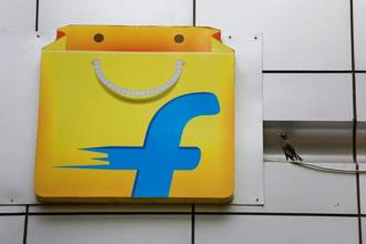 Google is expected to purchase up to 5% in Flipkart. Photo: Reuters