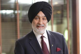 Max Financial Services, led by billionaire Analjit Singh, is  raising money to finance a potential acquisition by its life insurance unit Max Life Insurance Co. Ltd.