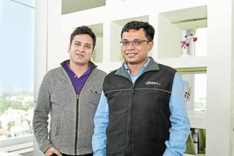 Flipkart was valued at $16 billion in 2015, giving Binny, Sachin Bansal $1 billion each. They lost that status as the firm's valuation subsequently dipped. Photo: Mint