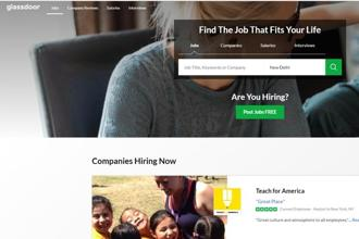 HR services provider Recruit Holdings Co. has agreed to buy Glassdoor Inc. for $1.2 billion.