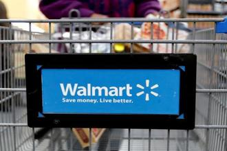 Walmart will also bring its US rivalry with Amazon to India. Photo: Reuters