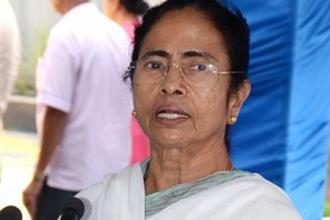 "West Bengal chief minister Mamata Banerjee says she has already prepared a succession plan, or a ""political will"", for her Trinamool Congress party as well as her administration. Photo: PTI"