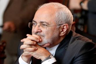 Mohammad Javad Zarif will visit Beijing, Moscow and Brussels, a spokesman said, holding meetings with all of the remaining parties to the 2015 agreement. Photo: Reuters