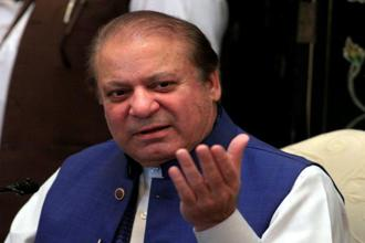 Nawaz Sharif's comments have stirred a controversy in Pakistan, prompting the National Security Committee to call a high-level meeting to reject the statement. Photo: Reuters