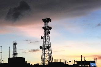 ATC has completed acquisition of Vodafone India's 10,000 standalone telecom towers but the deal to purchase Idea Cellular' standalone towers is yet to be completed. Photo: Indranil Bhoumik/Mint