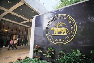 The RBI rolled out asset quality review (AQR) during 2015-16 to enforce correct classification of NPAs. Photo: Bloomberg