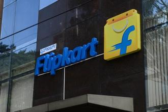 Flipkart India reduced employee benefit expense from Rs245.4 crore in financial year 2015-16 to Rs166.6 crore in 2016-17 fiscal. Photo: Hemant Mishra/Mint