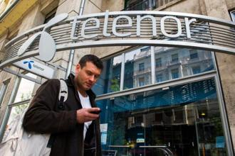 Telenor India runs operations in seven circles —Andhra Pradesh (and Telangana), Bihar, Maharashtra, Gujarat, Uttar Pradesh (East), UP (West) and Assam. Photo: Bloomberg