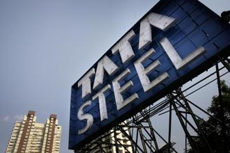 Earlier this month, NCLT's principal bench had approved Tata Steel's resolution plan for Bhushan Steel, rejecting objections with respect to its ineligibility. Photo: Bloomberg