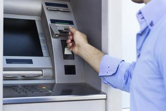 Most of the switches follow the principle of 'last note to be dispensed in the lowest denomination available in the ATM' at the time of withdrawal'. Photo: iStock