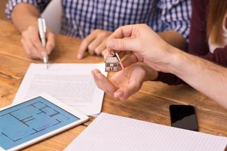 When you plan to go for a home loan, don't look at interest rate in isolation. Besides interest rate, check for processing charges and other costs too. Photo: iStockphoto