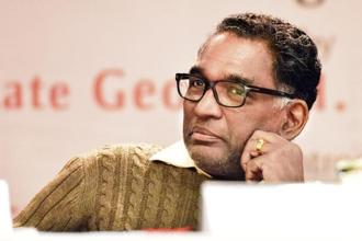 Justice Chelameswar was also part of the nine-judge bench that delivered the landmark privacy judgement. Photo: Mohd Zakir/Hindustan Times