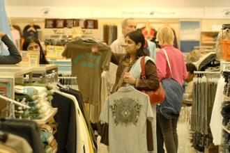 Trent currently has 126 stores across the country. Photo: Indranil Bhoumik/Mint