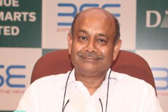 Founder Radhakishan Damani holds 53.56% stake in D-Mart parent Avenue Supermarts.
