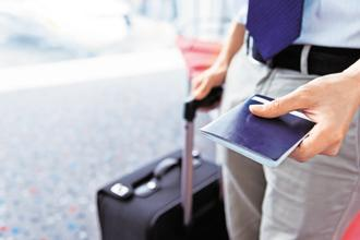 You can take travel insurance for single or multiple trips—single trip cover is valid for one trip only whereas multiple trip cover is valid for one year.