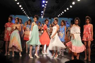 Growing at 9% in 2016, India leads emerging markets as the fastest growing country for fashion, according to The State of Fashion report by McKinsey.  File photo: HT