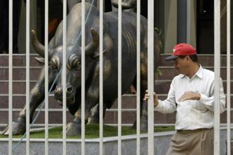 In bull markets, time and public perception play an important role in an investor's performance. Photo: AP