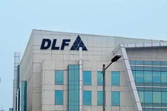 DLF, which has an outstanding debt of around Rs6,265 crore as of March end, said it is in line to achieve its target to be a 'zero-debt firm' by end of next financial year. Photo: Pradeep Gaur/Mint