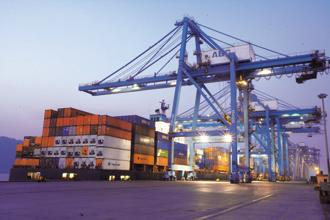 The ministry of shipping is also in the process of giving JNPT the rights to develop Rewas port.