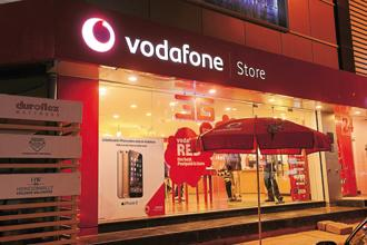 The Vodafone tax case, involving retrospective taxation of Rs22,100 crore, pertains to its acquisition of Hutchison Whampoa in 2007. Photo: Hemant Mishra/Mint