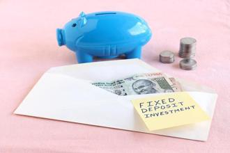 Universal banks such as SBI, Punjab National Bank, Bank of Baroda, ICICI Bank Ltd, HDFC Bank Ltd and Axis Bank Ltd offer FD rates in the range of 6%-7.50% for those below 60 years of age. Photo: iStockphoto