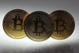 Bitcoin was the marquee attraction for new investors given its incredible rise from $900 in January 2017 to $20,000 by December 2017. Photo: Reuters