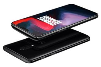 OnePlus 6's flagship rivalling specs include a 6.28-inch Optic AMOLED display, Qualcomm Snapdragon 845 and a 16 MP+20 MP dual-camera setup. Prices start at Rs34,999 on Amazon and OnePlus website.