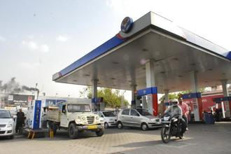 HPCL achieved the highest ever sales volume of 36.87 million tonnes, including exports of 0.68 million tonnes, with a growth of 4.7%. Photo: Mint