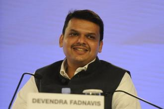 A task force is already working on reducing the petrol and diesel prices, says Maharahstra CM Devendra Fadnavis. Photo: HT
