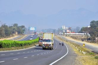 The roads ministry also introduced an asset monetization model in India, referred to as the toll operate transfer (ToT), which is now expected to provide a template for other infrastructure sectors. Photo: Mint