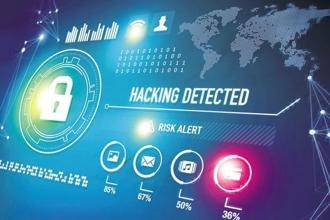 McAfee Labs' Threat report for Q1 2018, suggests the total number of malware threats doubled from Q1 2017 to Q4 2017. Photo: iStock