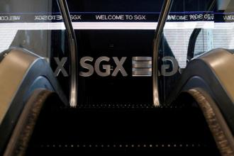The fight over SGX's Indian futures may leave international investors with no easy way to hedge their exposure to one of Asia's biggest markets. Photo: Reuters