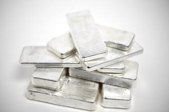 India is the world's biggest consumer of silver, which is mainly used for jewellery making in the county.