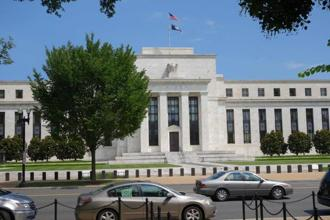 The Fed is expected to approve the proposed changes at the 30 May meeting. Photo: AFP