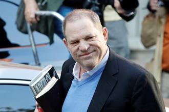 Harvey Weinstein has denied having non-consensual sex with anyone. Photo: Reuters