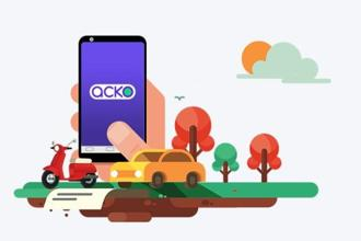 Online insurance startup Acko has a partnership with Ola for providing trip insurance to the ride-hailing firm's customers.