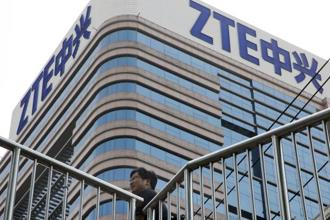 Donald Trump said earlier this week he ordered a reconsideration of penalties against ZTE as a favour to China's President Xi Jinping. Photo: AP