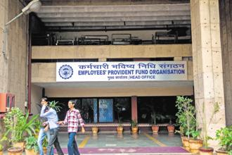 During the last fiscal, the EPFO had collected around Rs3,800 crore as administrative charges from the employers for running its social security schemes.