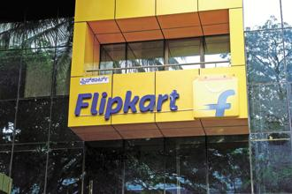 For the year ended March 2017, Flipkart Internet reported losses of ₹1,639 crore, compared with ₹2,306 crore in the year-ago period. Photo: Hemant Mishra/Mint