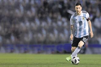 Lionel Messi (Argentina) alone does not make a World Cup winning team. Photo: AFP