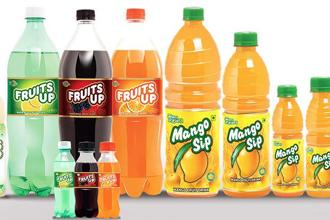 Venture capital firm SAIF Partners is the single largest public shareholder in Manpasand Beverages Ltd holding over 17% stake.