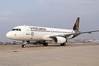 The most expensive model of the Dreamliner has a list price of $325.8 million, making the order from Vistara worth as much as $3.3 billion, including options.